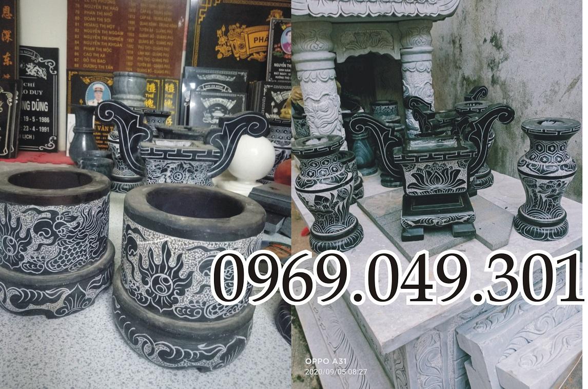 Lư hương đá nhỏ giá rẻ nhất tại hà nội.